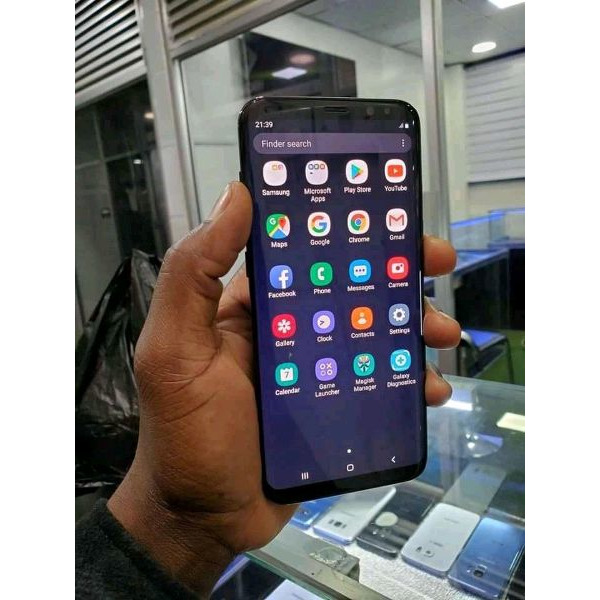 Original Samsung Galaxy S8+ - 5/5