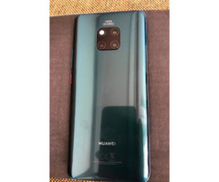 Huawei Mate 20 Pro 128 GB Green for sale