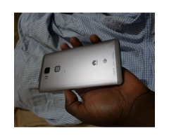 Huawei Ascend Mate7 Monarch 64 GB Gold for sale