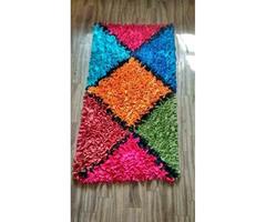 Door mats / wall hanging