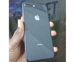 Apple iPhone 8 Plus 256 GB Black for sale