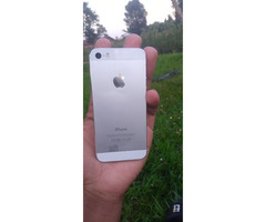 It's iphone 5s 32gb 370000 with good cameras no cracks