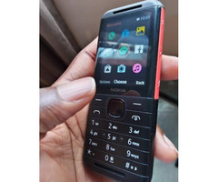Nokia 5310 xpress music Dual sim