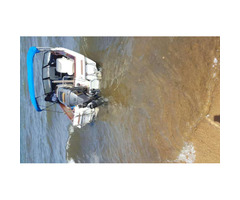 Yamaha Speed Boat for sale