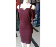 Long Dress Body Hag for sale
