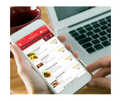 Food Delivery Apps And Websites for sale