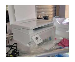 Brand New Hp 3 In 1 Laserjet Pro MFP Toner Printer Photocopier Scanner for sale