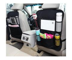 Car Backseat Organizer Set for sale