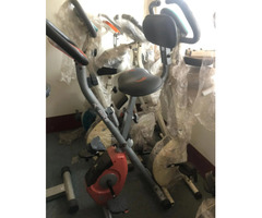 Exercise Gym Bikes for sale