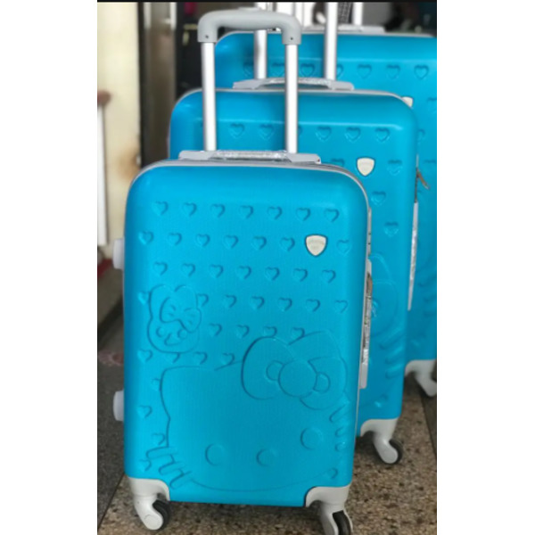 Classy Suitcases for sale - 1/1