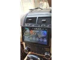 VW Touareg Car Radio for sale
