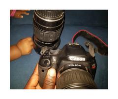 Canon Rebel for sale