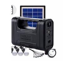 Gd-7 Home Solar Lighting Kit for sale