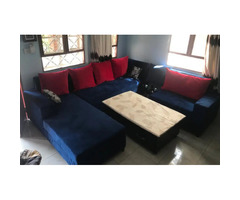 Sofa Set on Sale.