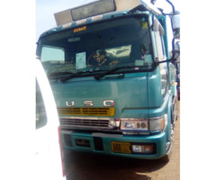 Mitsubishi Fuso Tipper for Sale