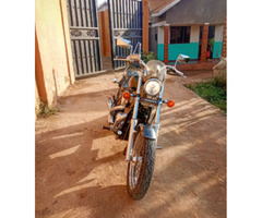 Honda VT 2007 Black for sale