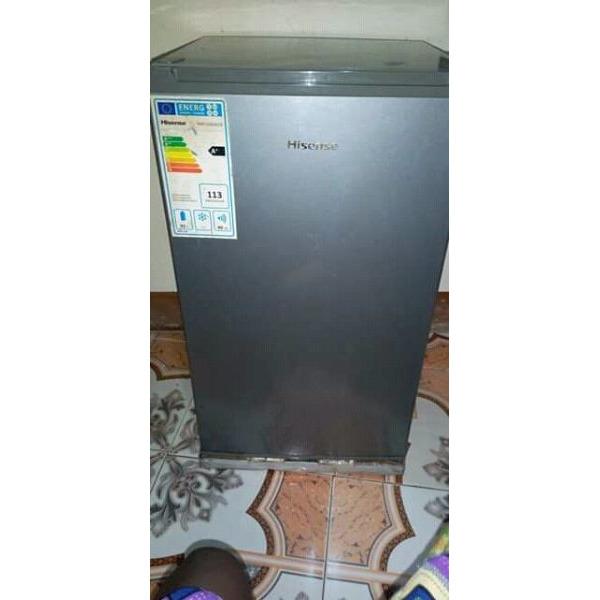 Hisence fridge - 1/5