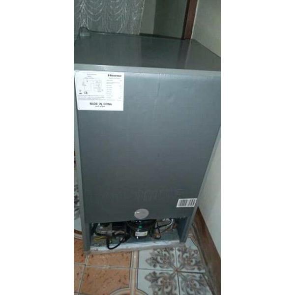Hisence fridge - 2/5