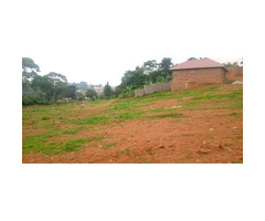 Titled plot on sell in Kawuku Entebbe road