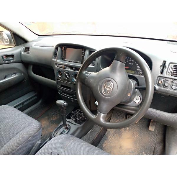 Toyota Probox Succed  For Sale - 2/5