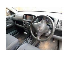 Toyota Probox Succed  For Sale