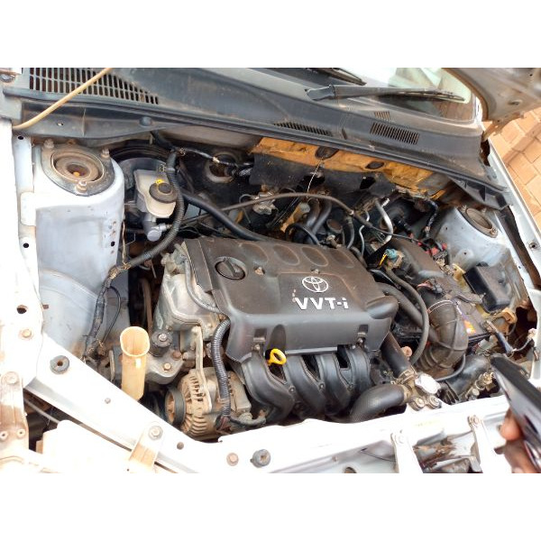 Toyota Probox Succed  For Sale - 4/5