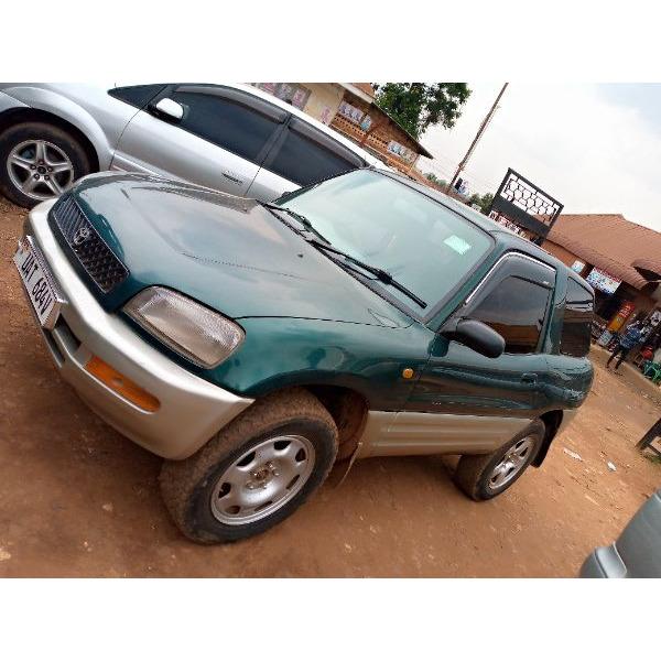 Toyota Rav4 For Sale - 1/5