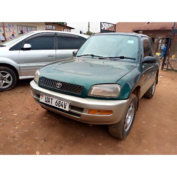Toyota Rav4 For Sale - 3/5