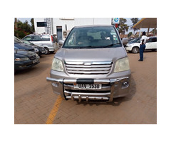 Toyota Noah X- Edition For Sale