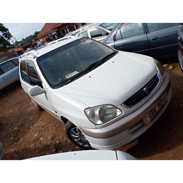 Toyota Raum For Sale - 1/3