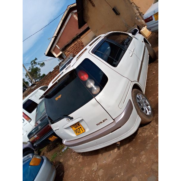 Toyota Raum For Sale - 2/3
