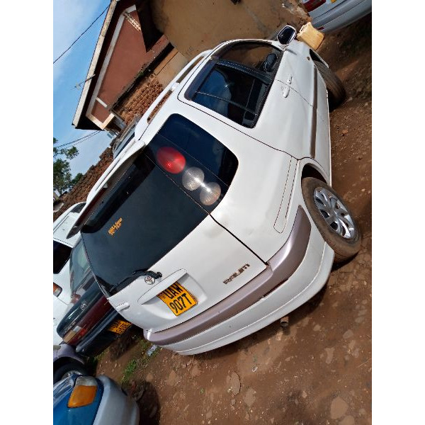 Toyota Raum For Sale - 3/3