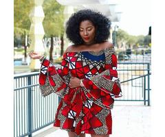 KIVANI CLOTHING AFRICA