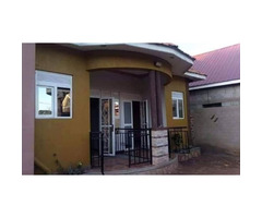 Naalya self contained single rooms are available for rent at 200k