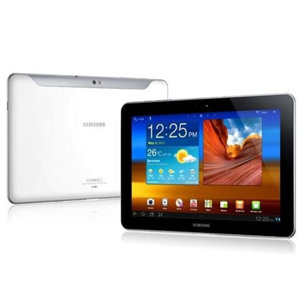 Samsung Galaxy Tab 10.1 Uk Used - 1/5