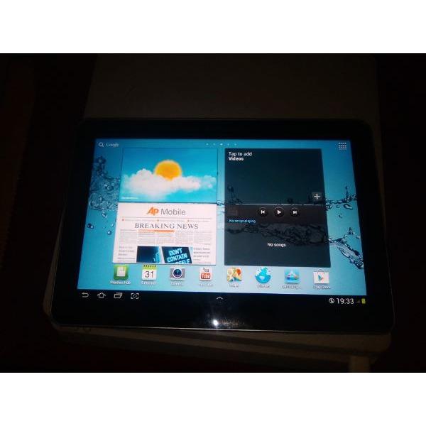 Samsung Galaxy Tab 10.1 Uk Used - 4/5