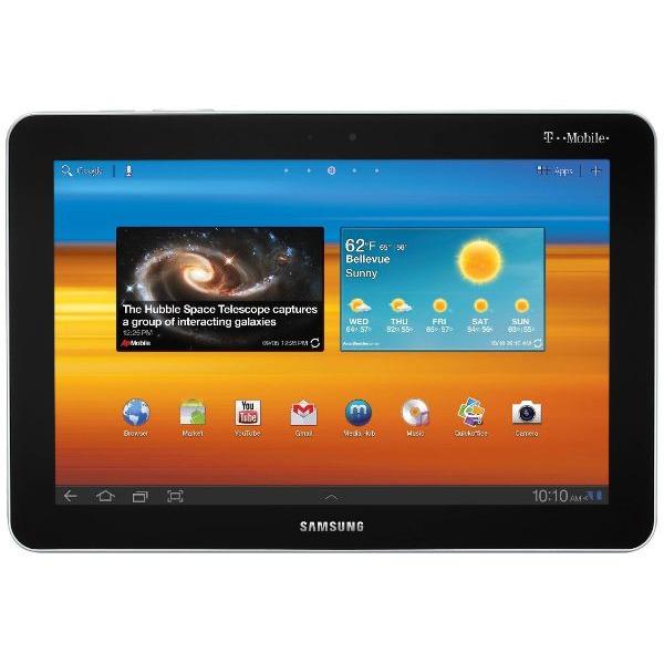 Samsung Galaxy Tab 10.1 Uk Used - 5/5