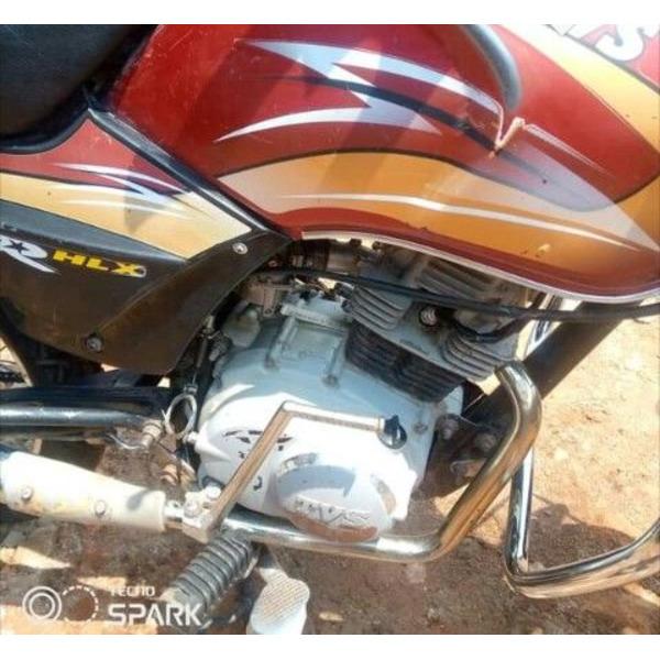 Motorbike - 3/3