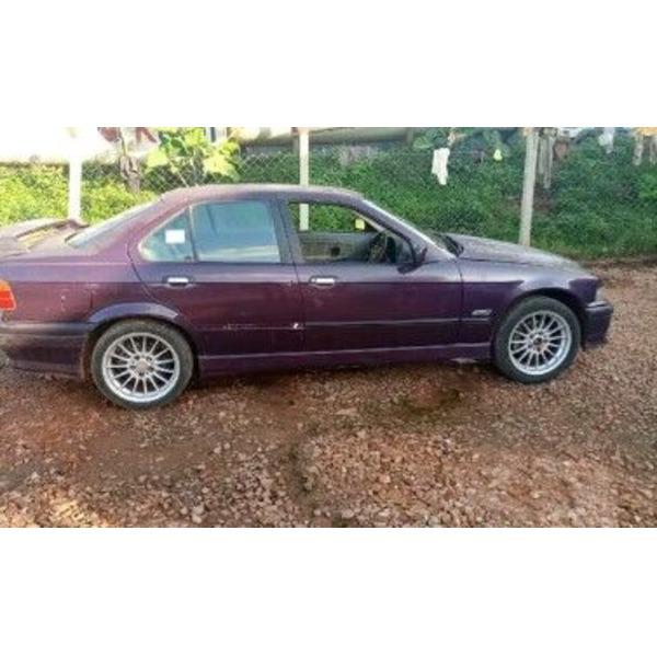 BMW M3 - 1/1