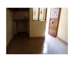Single room ntinda