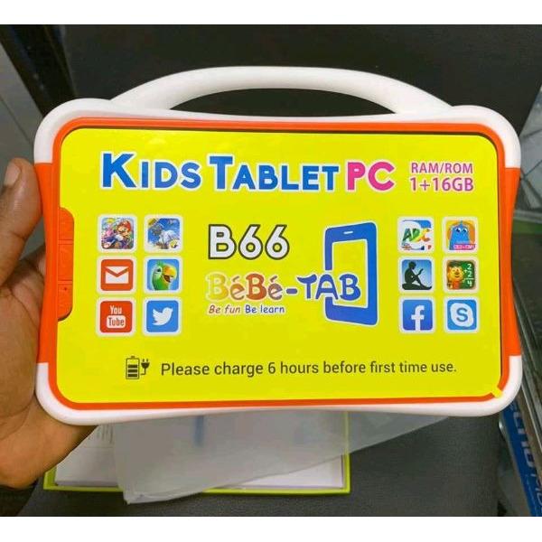 KIDS'TABLETS - 5/5