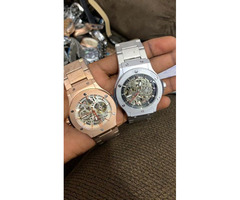 Hublot automatic watches