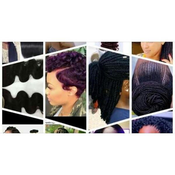 Hair dresser/hair stylist - 1/1