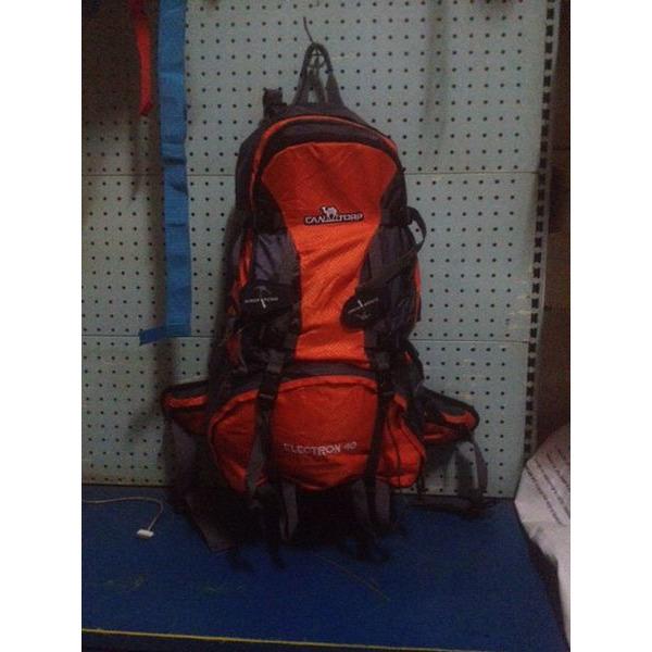 uk used Travel Backpack - 1/1
