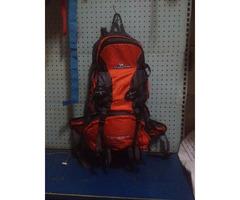 uk used Travel Backpack