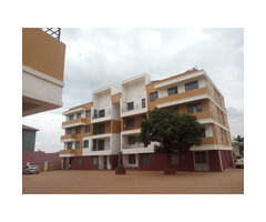 Condominium apartment of two bed room on sale at 170m in Kiwatule