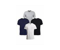 T-shirts whole sale