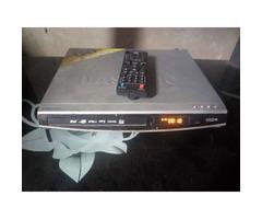 Lasonic DVD player