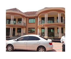 Houses and land on sell in uganda
