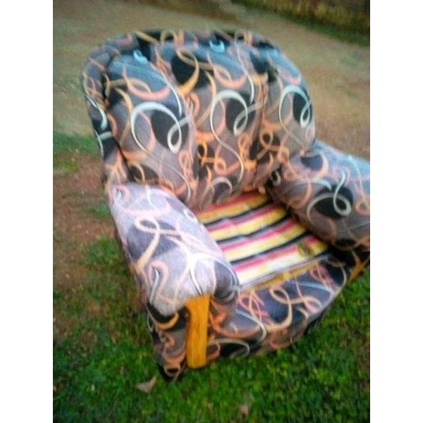 Sofas chairs - 2/3